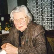 Gertrude Levi (Hungary)