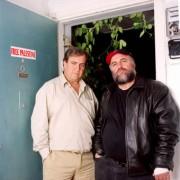 Ghazi Briegeith & Rami Elhanan (Israel)