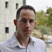 Idan Barir (Israel)