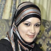 Riham Musa (Palestine)